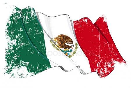 ᐈ La bandera de mexico imágenes de stock, fotos bandera de mexico.