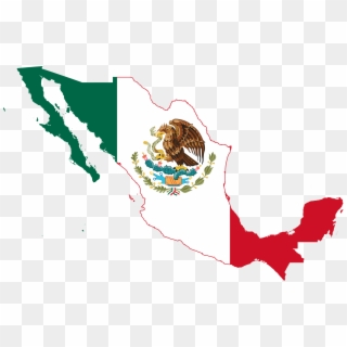 Bandera Mexico PNG Images, Free Transparent Image Download.