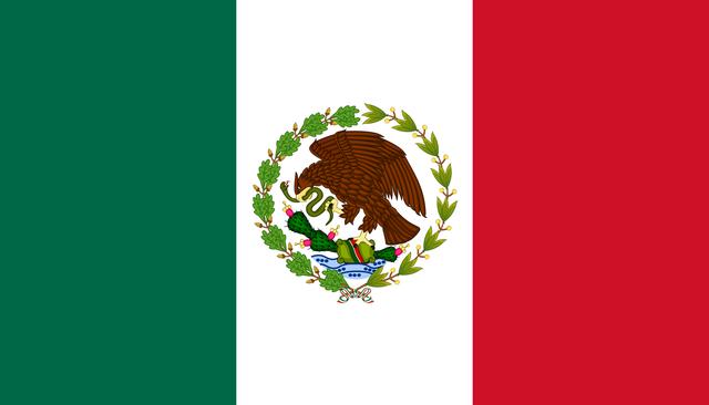 File:Bandera de México (1934.