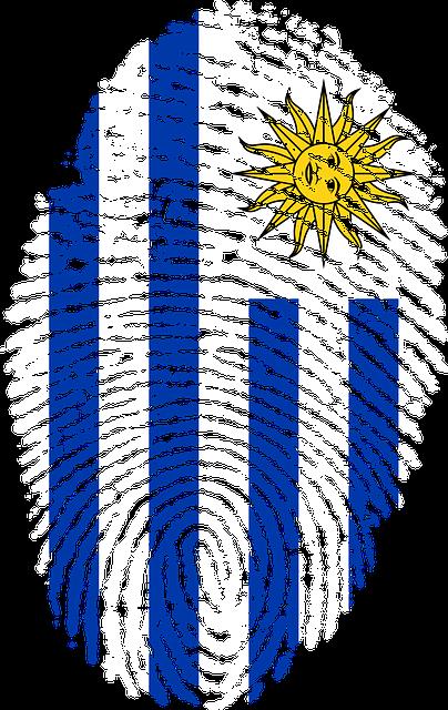 bandera uruguay Why so many people choose Uruguay?.