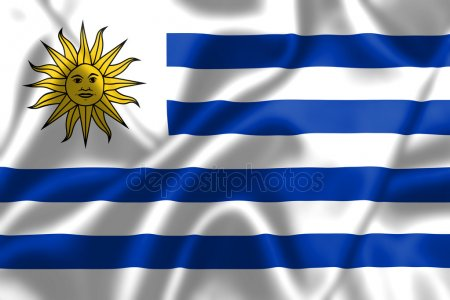 ᐈ Bandera uruguay imágenes de stock, fotos bandera uruguay.