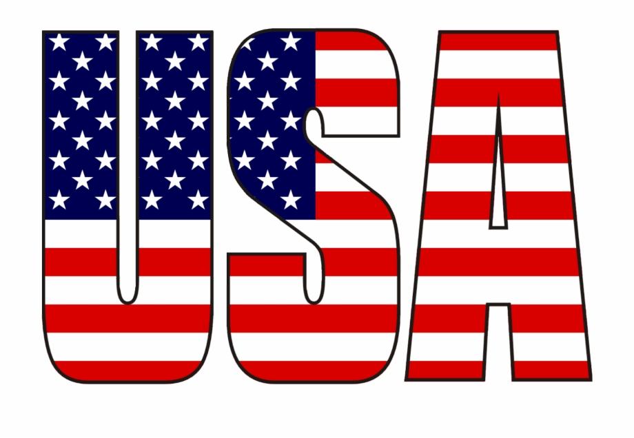 Bandera Usa Png 281571.