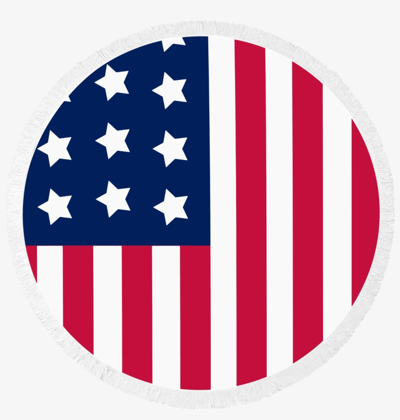 Usa Flag Png Image Jpg Black And White Stock.