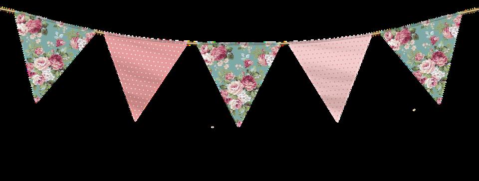 banderines guirnalda colgante fiesta party cumpleaños.
