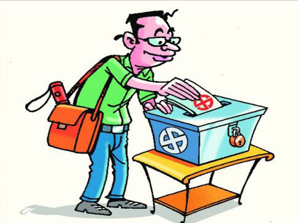 No EVMs, Congress seeks ballot papers for Bandhavgarh by.