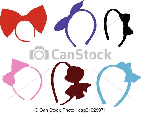 Hair band Illustrations and Clipart. 509 Hair band royalty free.