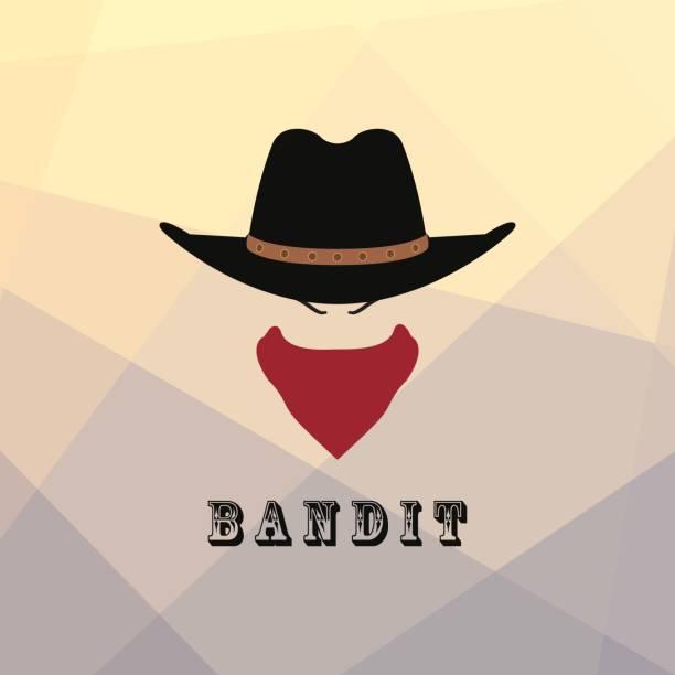 Best Bandit Illustrations, Royalty.