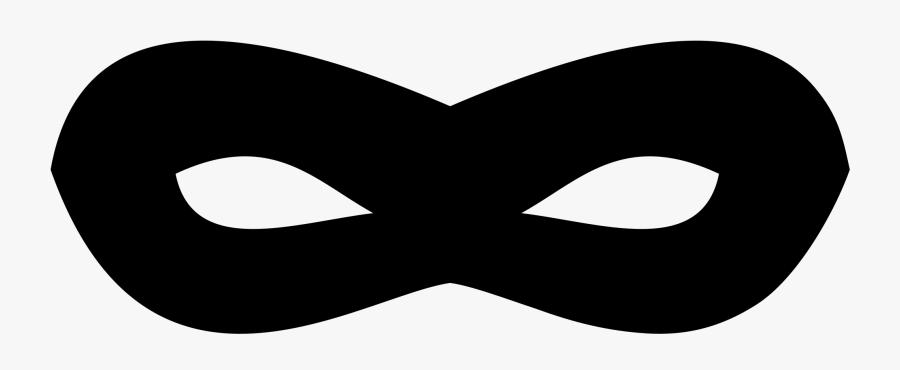 Bandit Mask Clipart , Free Transparent Clipart.