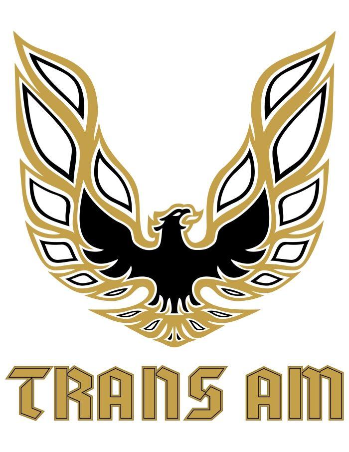 Pontiac Trans Am Vectored Art by Scot Dye at Coroflot.com.