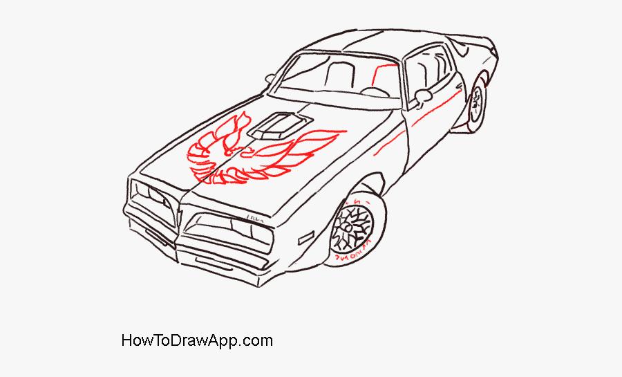 Pontiac Firebird Car Chevrolet Corvette Trans Am.