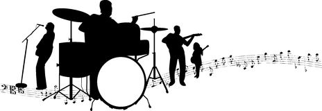 Bands clipart #15