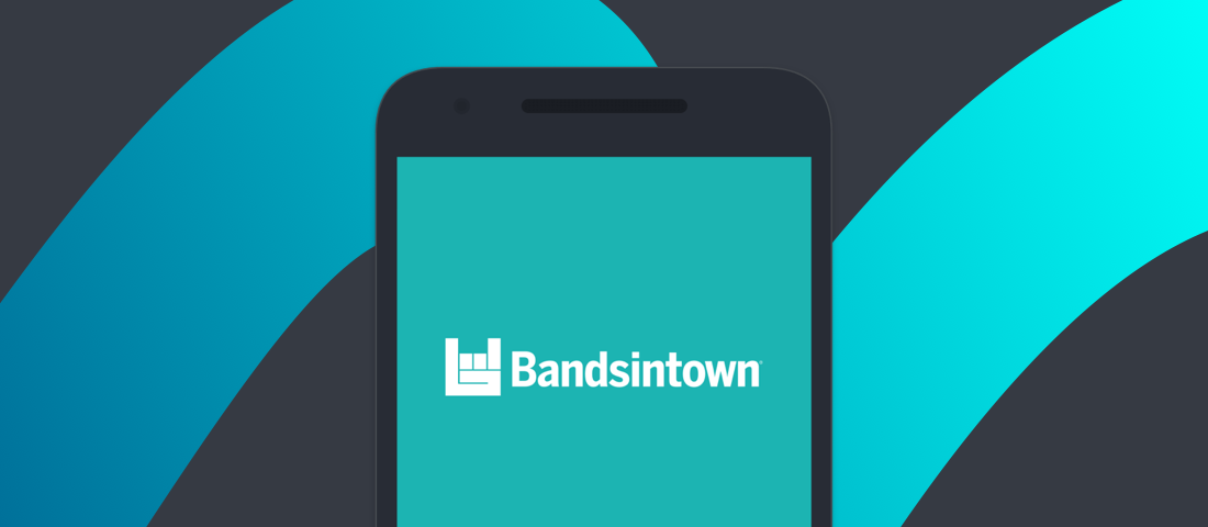 Turn more interested fans into attendees on Bandsintown.