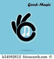 Bandsman Clip Art Vector Graphics. 5 bandsman EPS clipart vector.