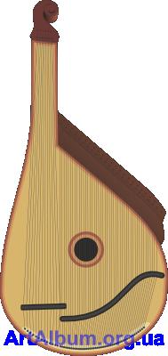 pandora (bandura).