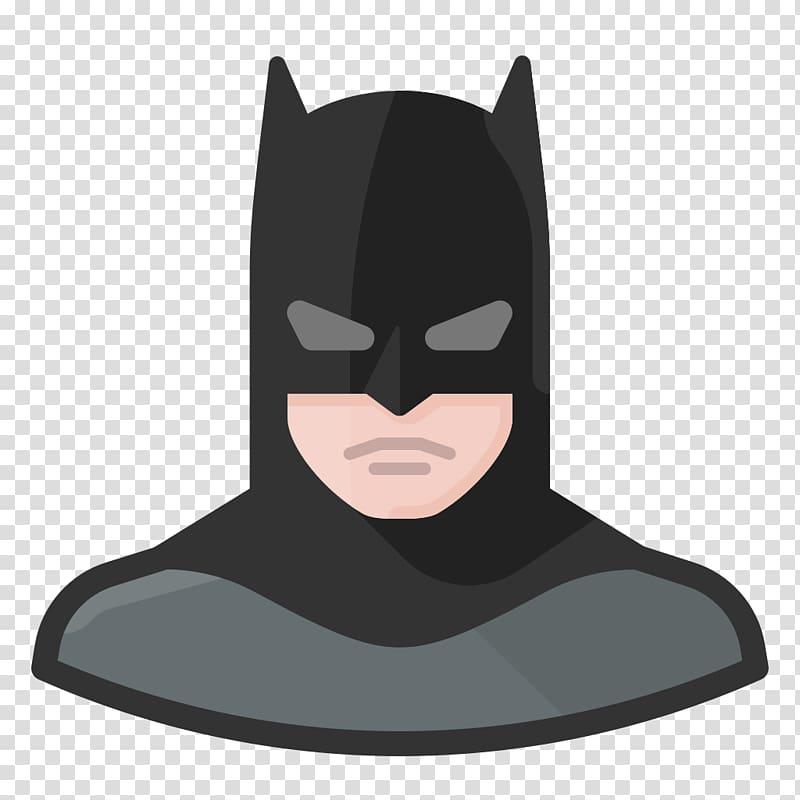 Batman Computer Icons Bane Avatar, batman transparent.
