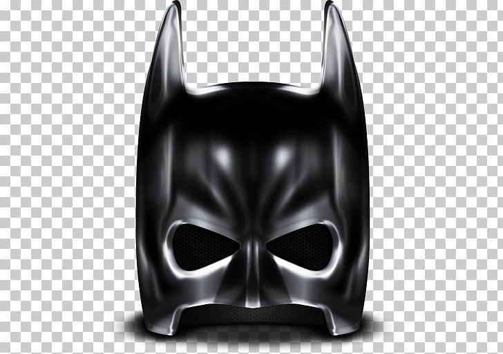Batman Bane Mask Desktop Superhero, Icon Free Batman PNG.