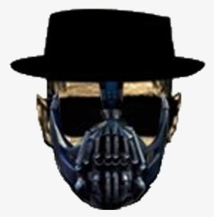 Bane Mask PNG Images.