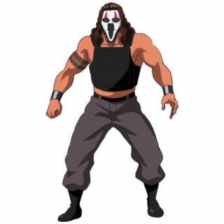 Bane Mask Png.