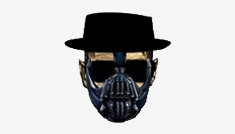Bane Mask Png images collection for free download.