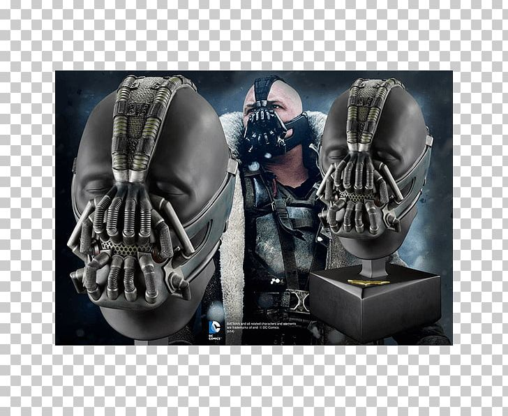 Bane Batman Joker Mask The Dark Knight Trilogy PNG, Clipart, Arm.