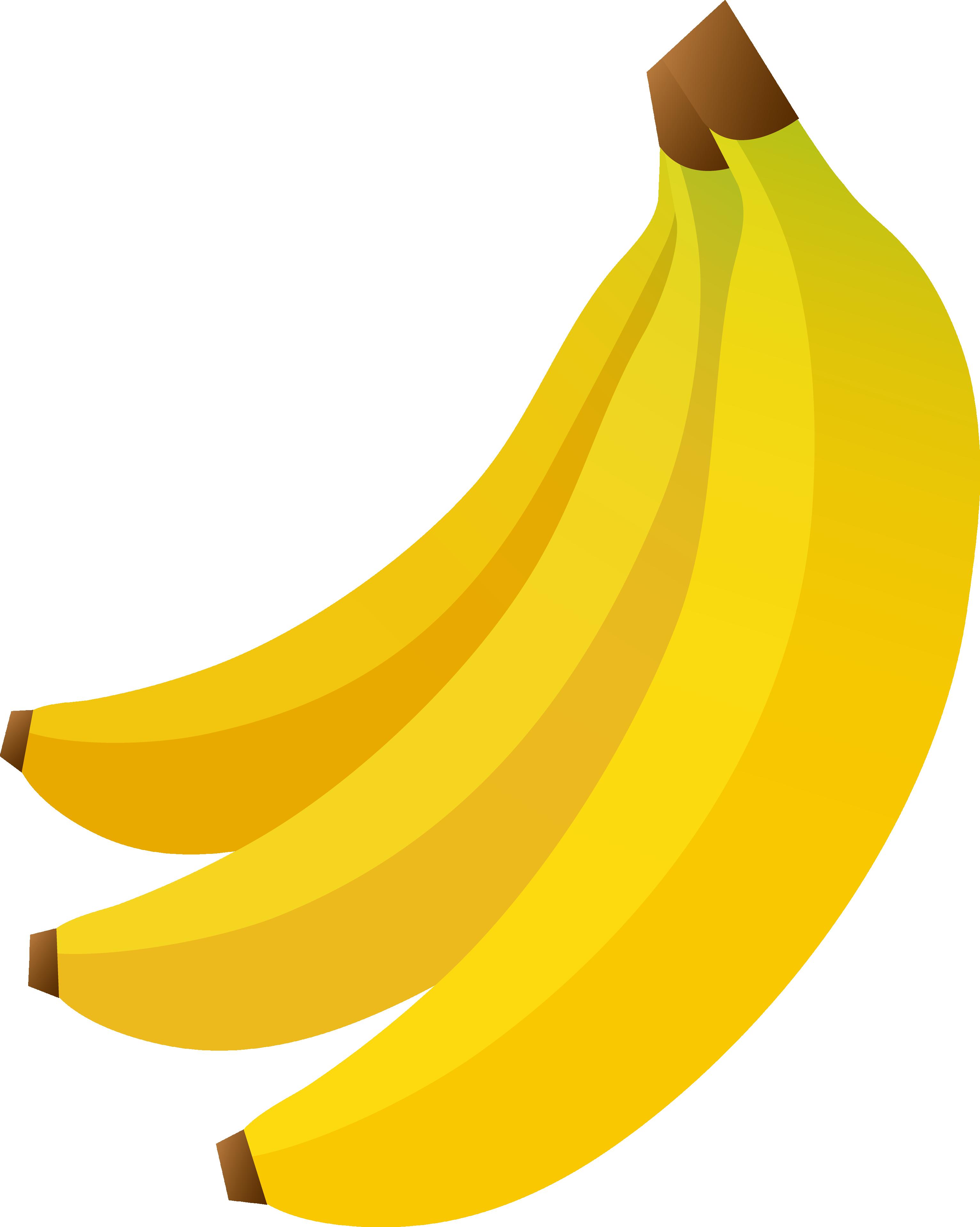 Best Banana Clip Art #18647.