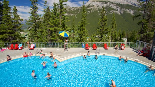 Top 10 Banff National Park Hotels from C$101.