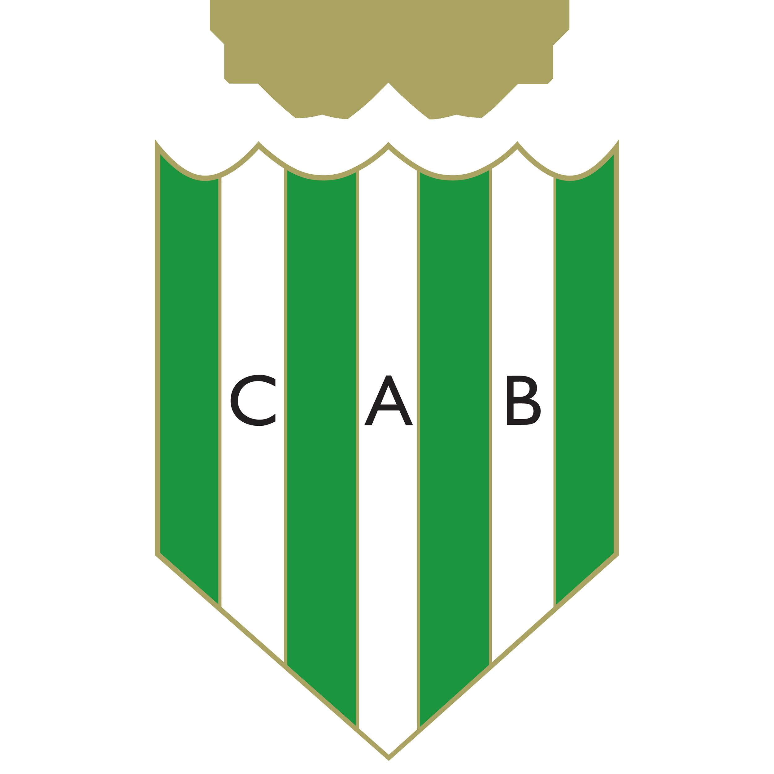 CA Banfield Logo.