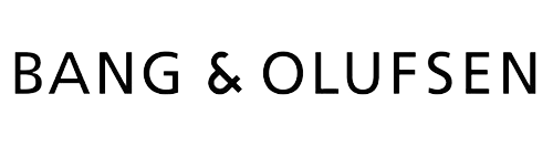 Collections Bang Olufsen.
