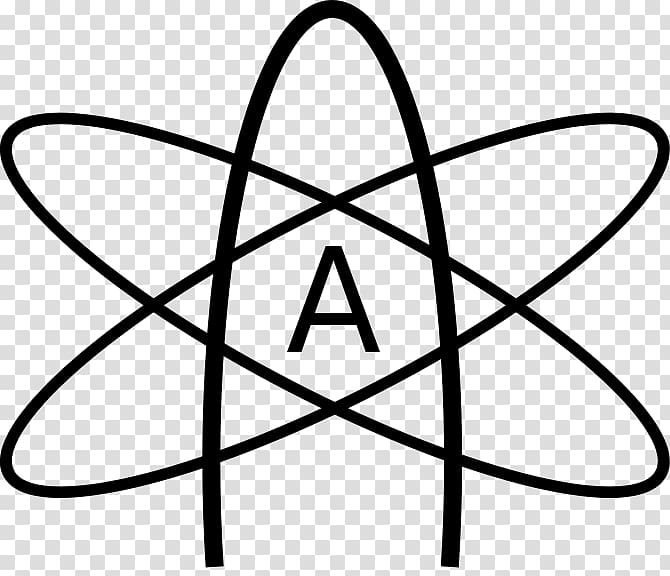 Atom Big Bang Science Theory, science transparent background.