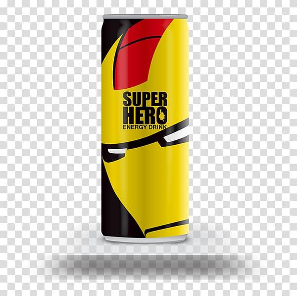 Sports & Energy Drinks Monster Energy Iron Man, Iron Man.