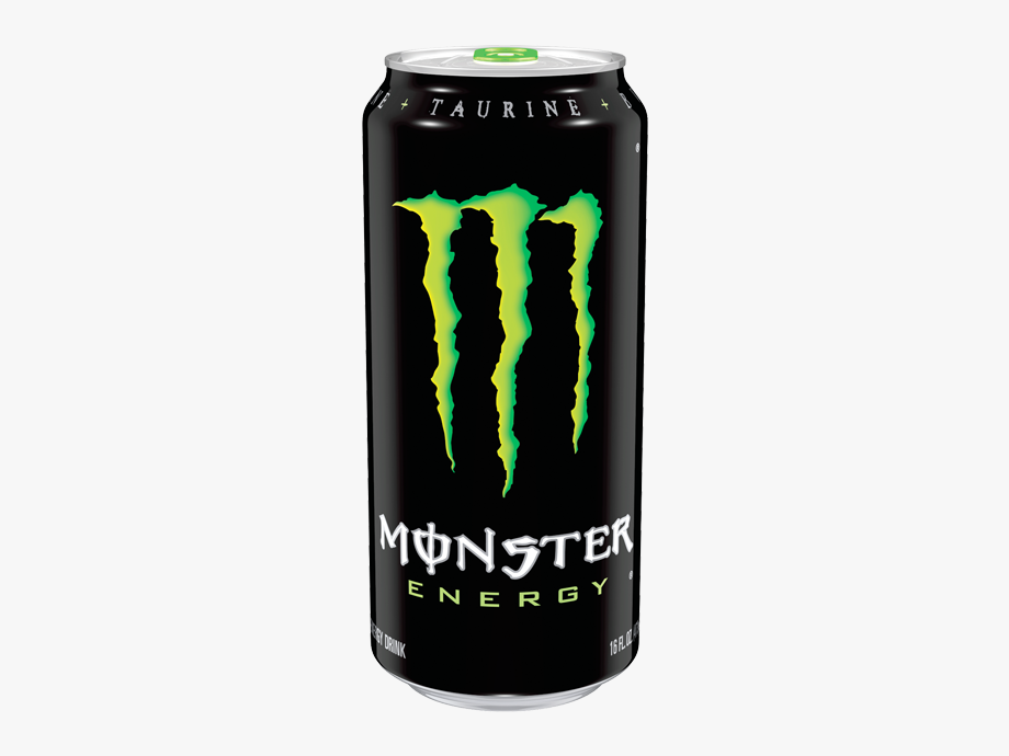 Energy Drink Png.