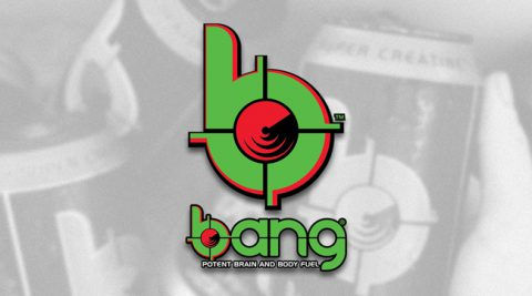 Bang Energy Maker Targeted in Patent Suit.