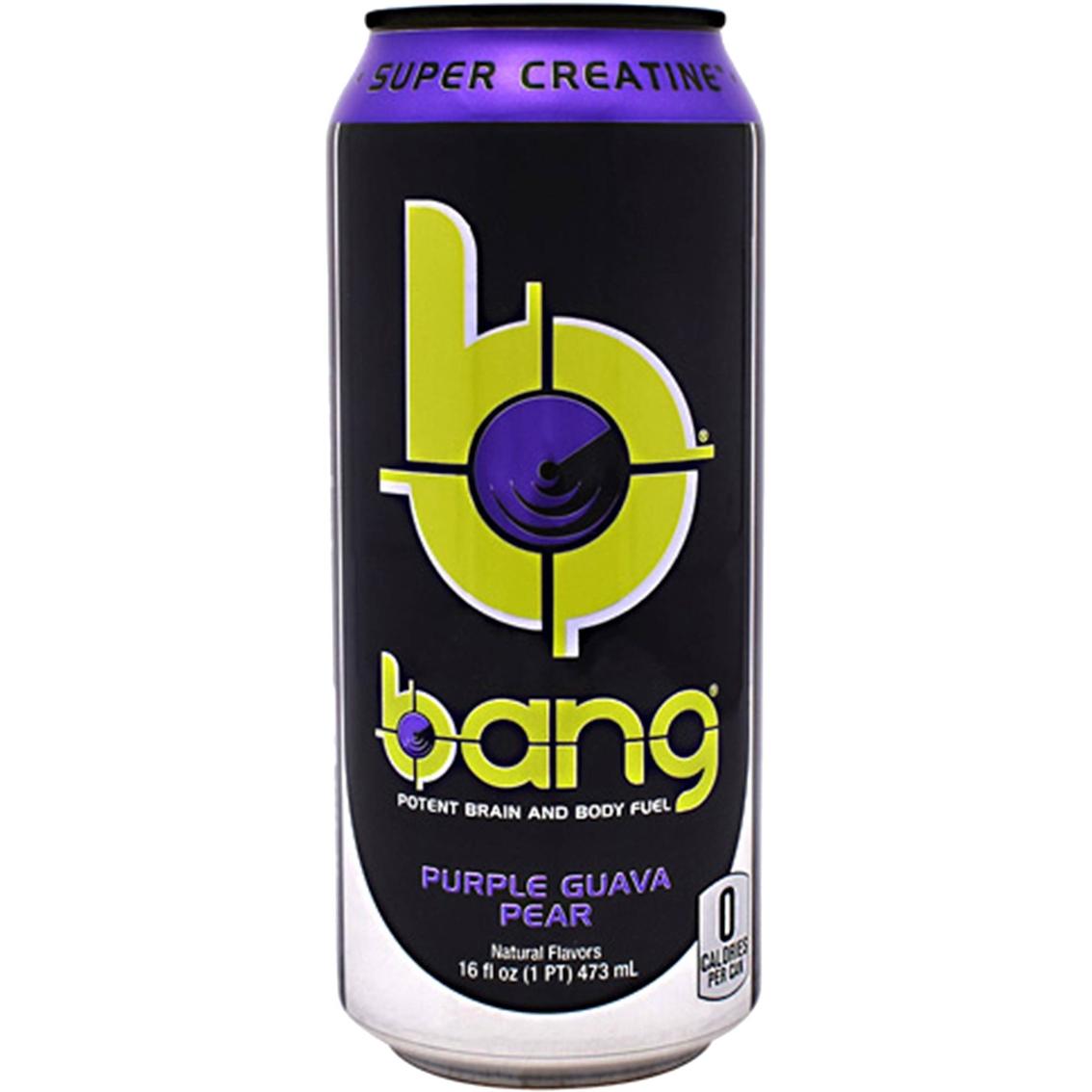 Vpx Complex Bang Energy Drink 12 Pk..