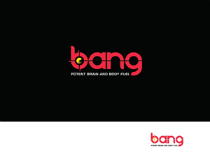 Design BANG Energy Logo for our Super Creatine Energy Drink.