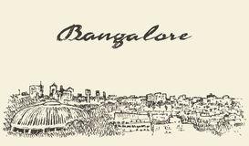Bangalore Clipart by Megapixl.