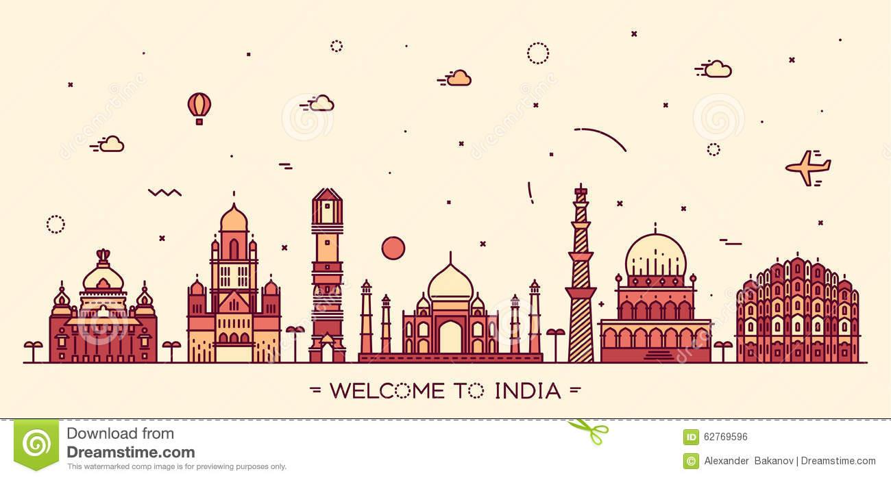 Bangalore Stock Illustrations.