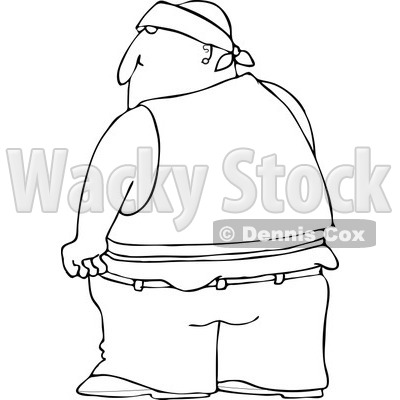 Low Black And White Clipart.