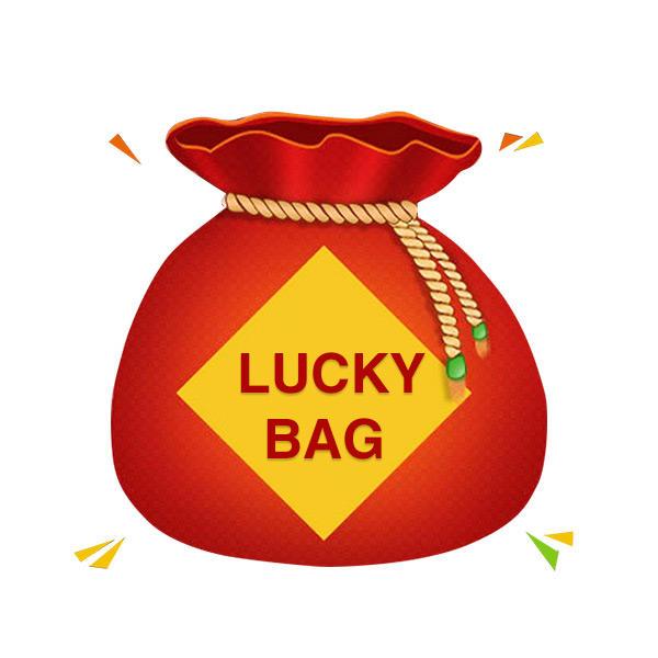 Lucky Bag.