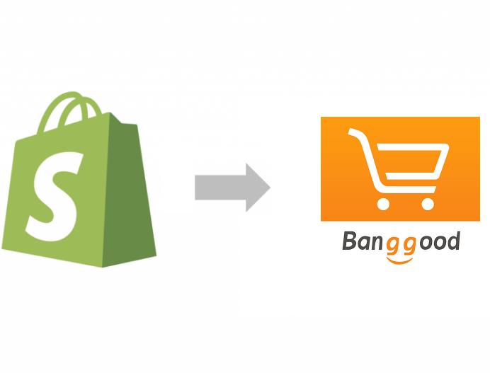 Export Orders from Shopify to Banggood.