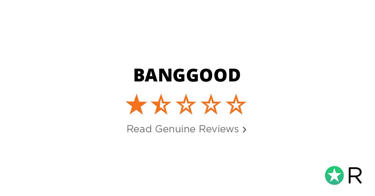 Banggood Reviews.