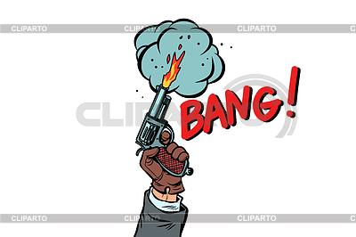 Bang.