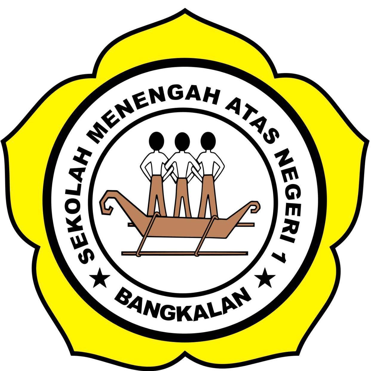 """SMAN 1 Bangkalan on Twitter: """"Suasana pencoblosan/pemilihan ketua."""