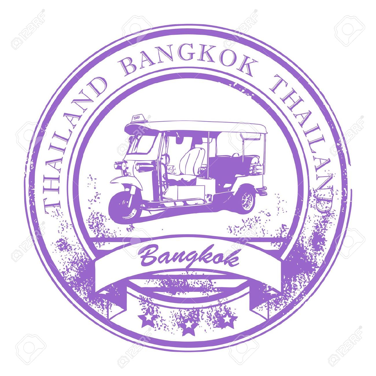 216 Bangkok Word Stock Vector Illustration And Royalty Free.