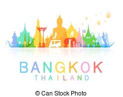 Bangkok Clip Art and Stock Illustrations. 1,993 Bangkok EPS.
