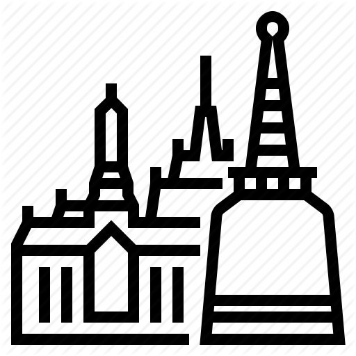 'Bangkok symbols and landmarks' by Wichai.Wi.
