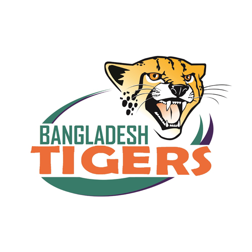 Bangladesh Tigers: Asian Premier League Cricket.