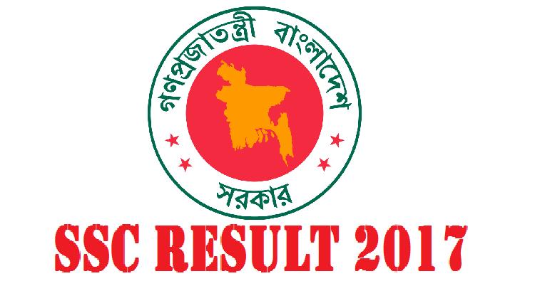 SSC Result 2017.