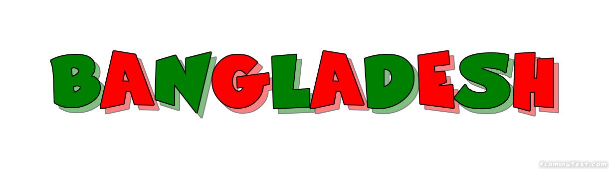 Bangladesh Logo.