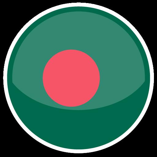 Bangladesh Icon.