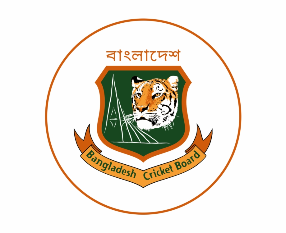 Bangladesh Cricket Logo Png, Transparent Png (2309342 ).